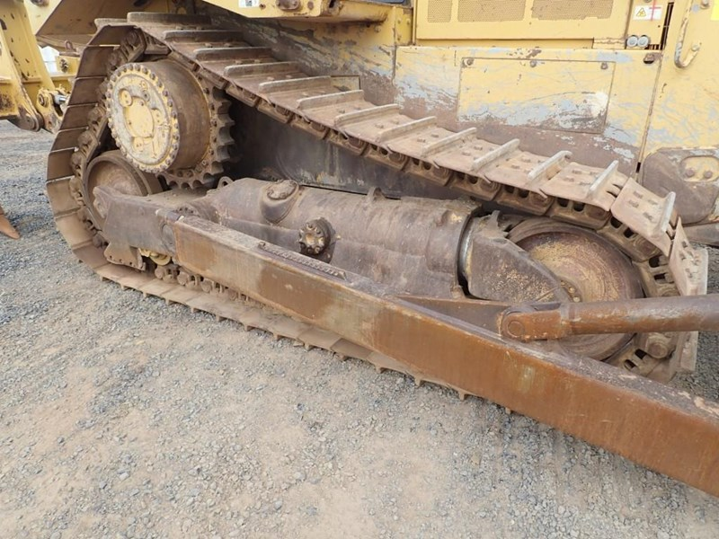 caterpillar d7r series ii 662837 016