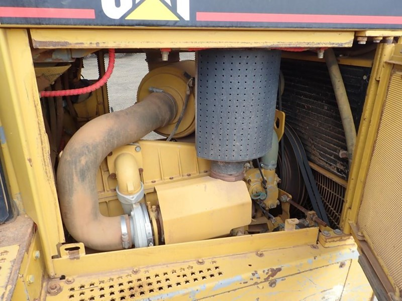 caterpillar d7r series ii 662837 020