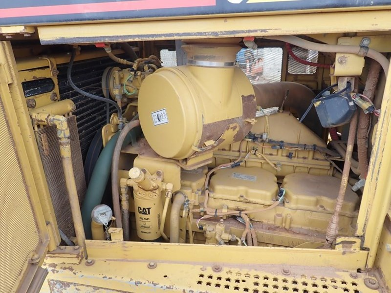 caterpillar d7r series ii 662837 021