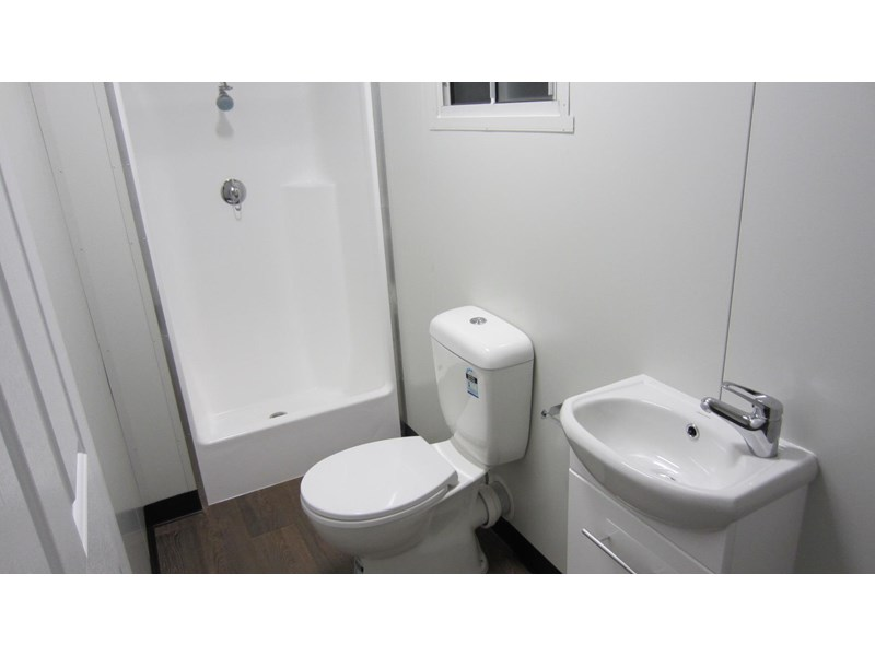 ryebucks portables toilet block 646240 007