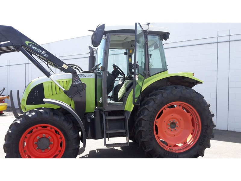 claas ares 567 560129 002