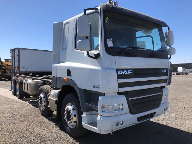 2019 DAF CF85 for sale