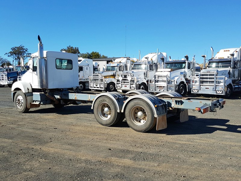 1996 KENWORTH T300 for sale