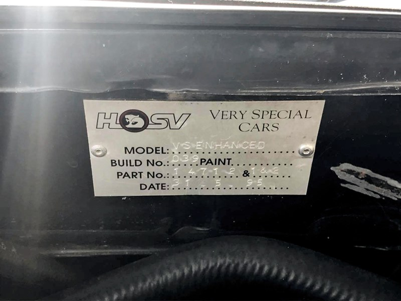 holden hsv 706702 006