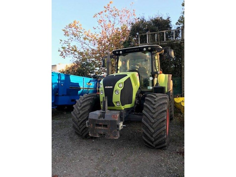 claas arion 640 634084 001