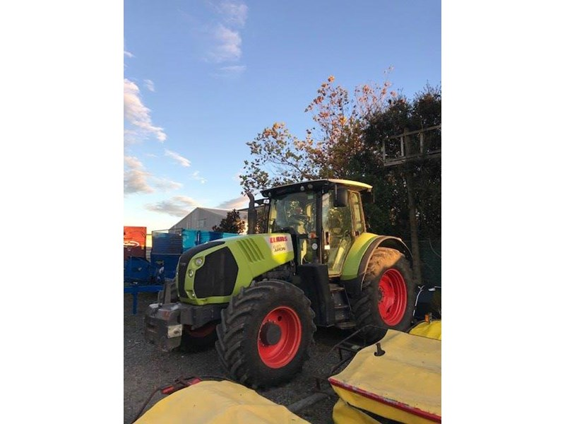 claas arion 640 634084 002