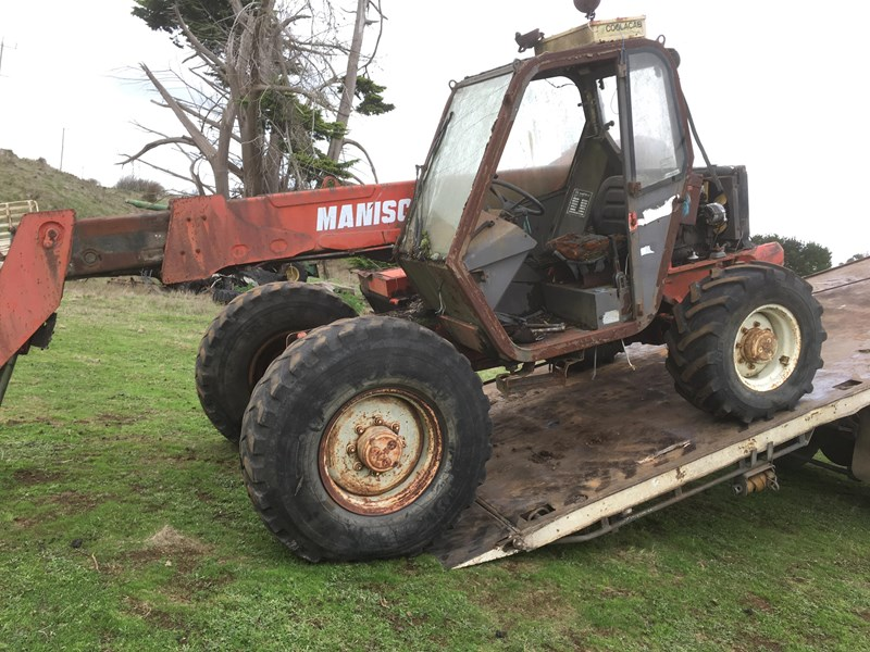 manitou mt 727 series c 704952 003