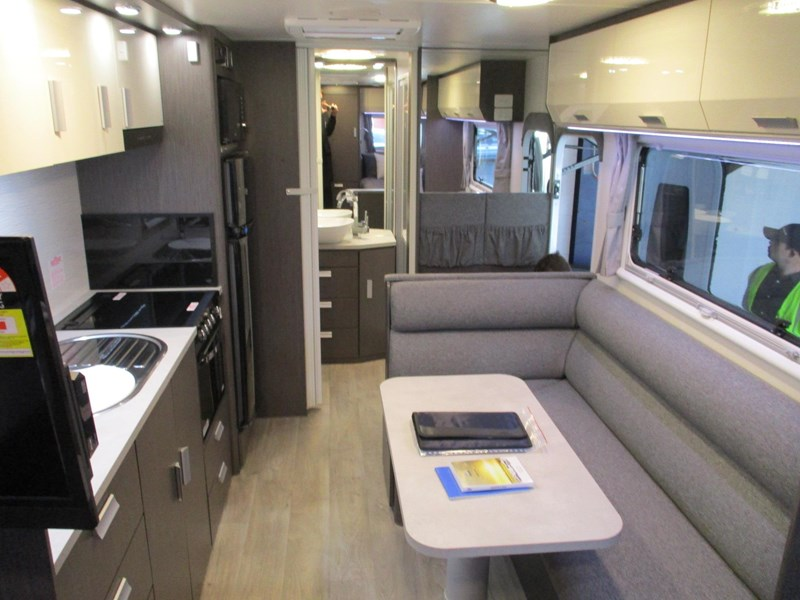 jayco journey 19.61-2 single beds 705886 008