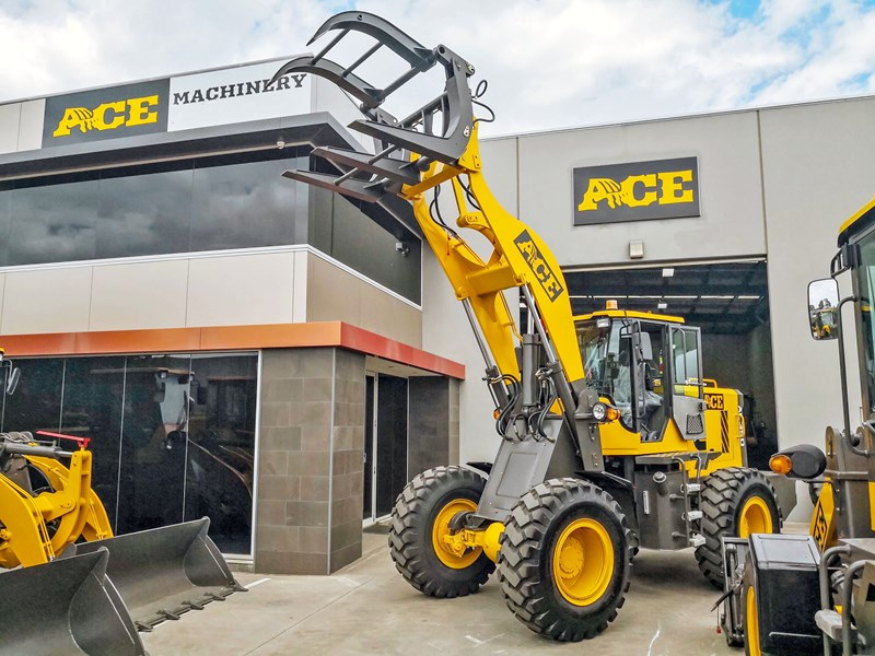 ace machinery al350 584295 001