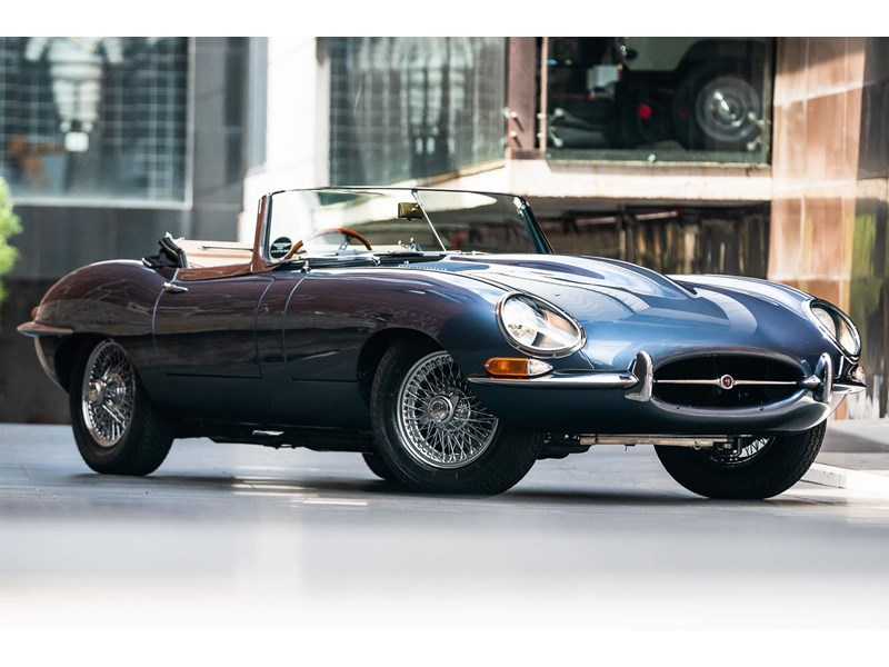 jaguar e-type 706370 001
