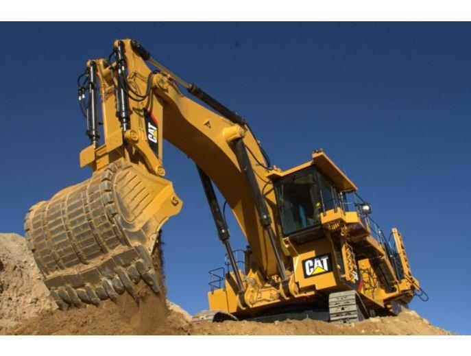 caterpillar 6018 be 706755 002