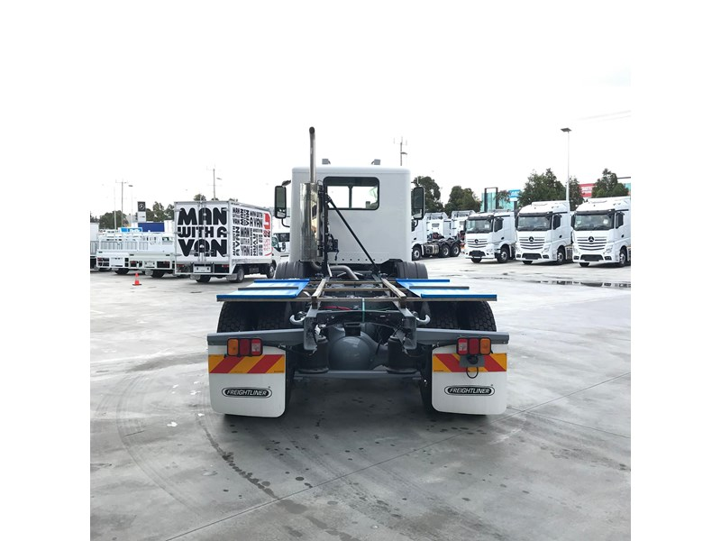 2019 FREIGHTLINER COLUMBIA CL112 for sale