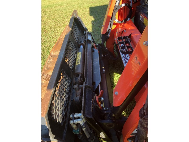 kubota svl75-2 very low hours 355 707983 009