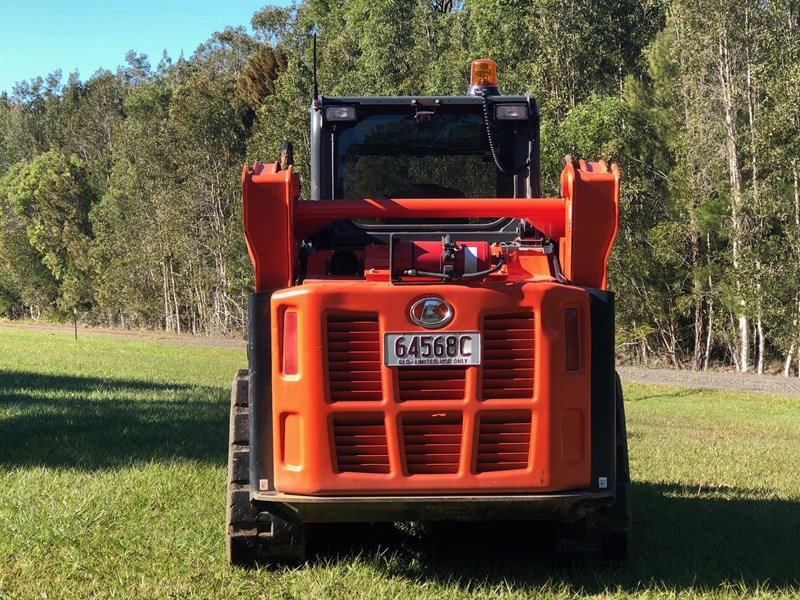 kubota svl75-2 very low hours 355 707983 007