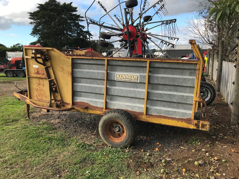 kennedy feedout wagon 637209 002