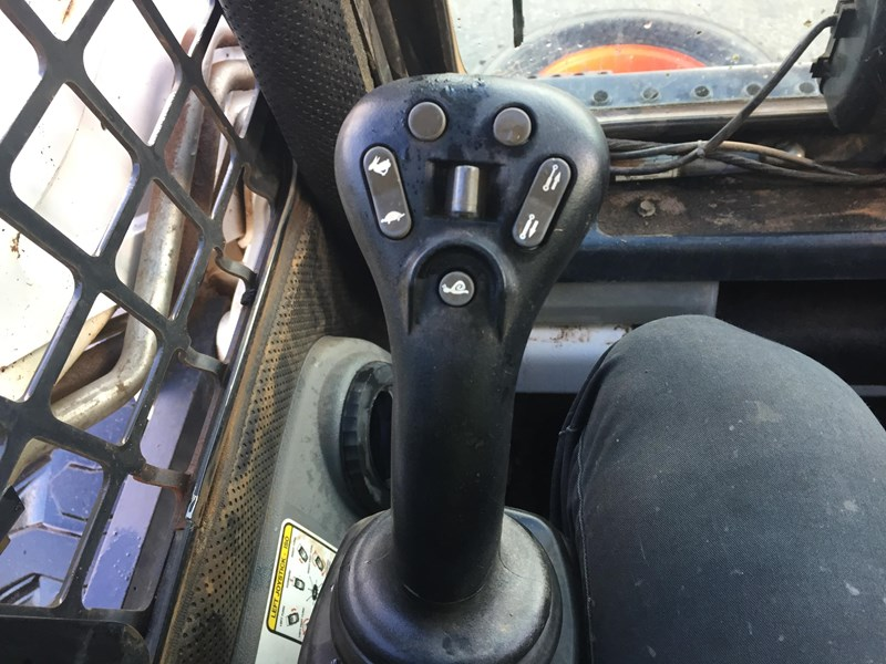 bobcat s205 - joystick - great condition!! 708848 012