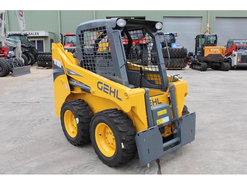 2019 GEHL UNKNOWN GEHL R105 for sale