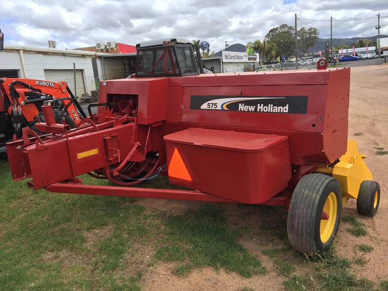 NEW HOLLAND 1412 for sale