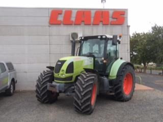 claas arion 640 680557 001