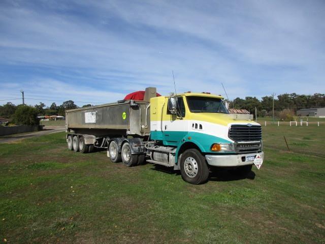 2009 STERLING LT9500 for sale