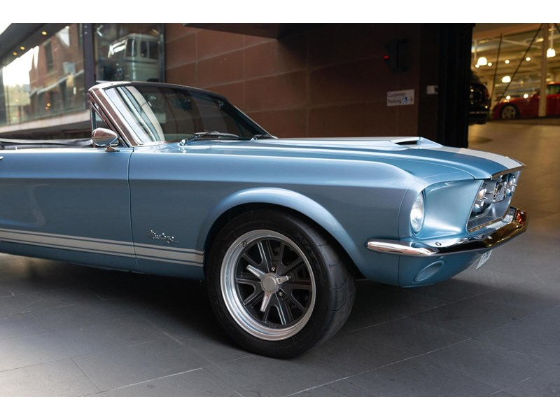 ford mustang 710287 003