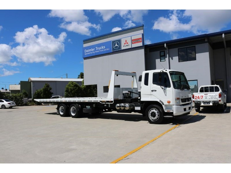 fuso canter 710525 005