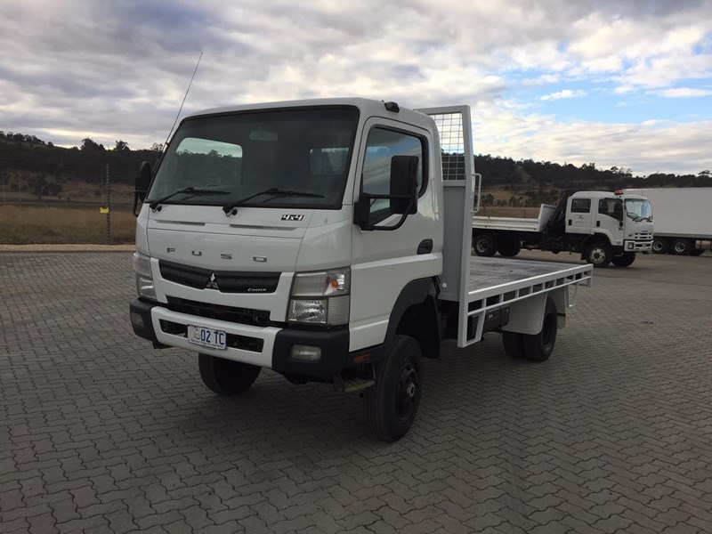 fuso canter 515 707145 003