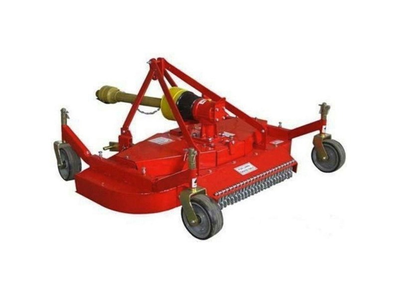 multiquip finishing mower 5 ft heavy duty finish cut 1.5 m tractor 3pl 712025 001