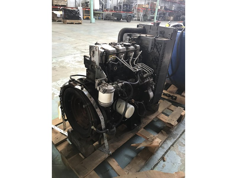 PERKINS 404D-22 for sale