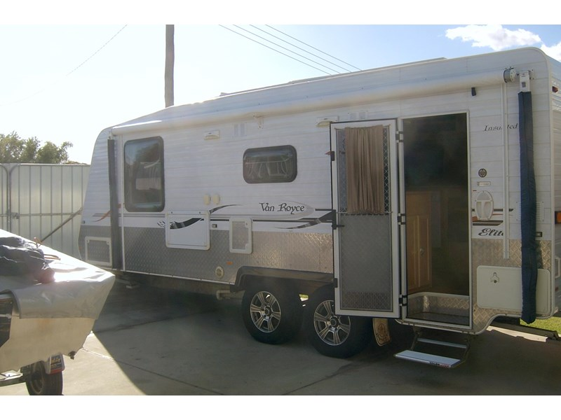 royal flair van royce elite 718489 002