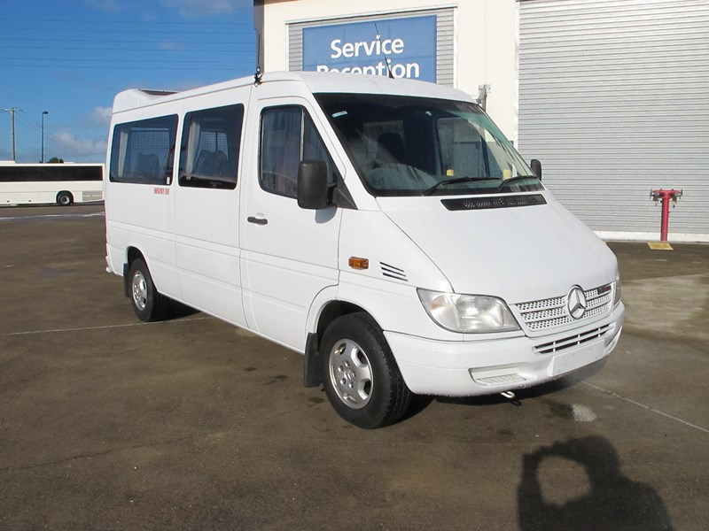 mercedes-benz sprinter 12 seater transfer coach 703144 001
