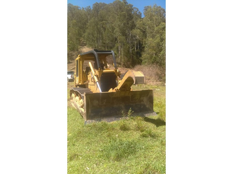 caterpillar d6d dozer 717579 002