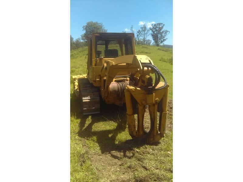 caterpillar d6d dozer 717579 004