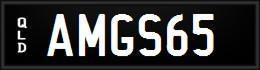 number plates personalised 715251 003