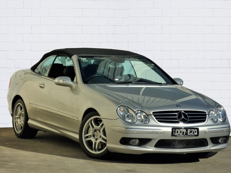 mercedes-benz clk55 715260 002