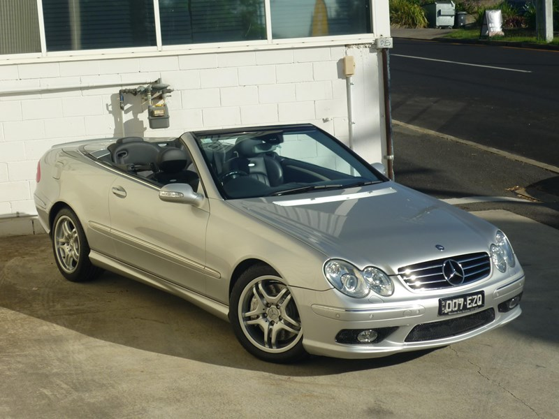 mercedes-benz clk55 715260 003