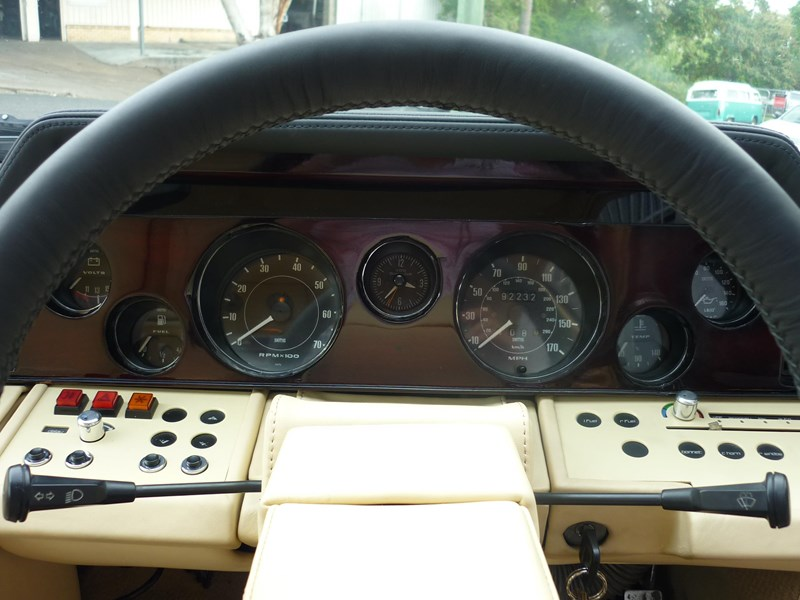 1982 Aston Martin Lagonda For Sale
