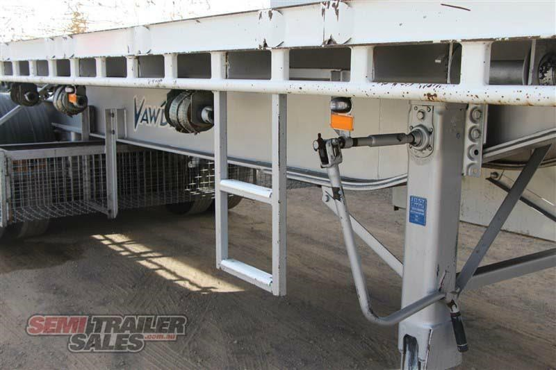 vawdrey flat top a trailer 391422 011