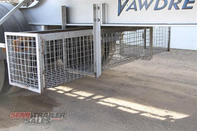 vawdrey flat top a trailer 391422 012