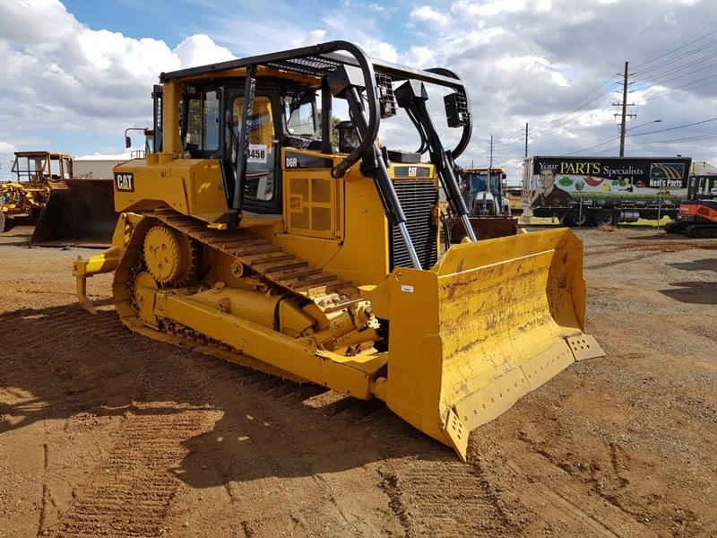 caterpillar d6r xl 713630 002