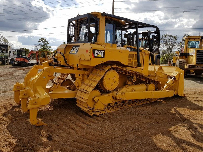 caterpillar d6r xl 713630 003