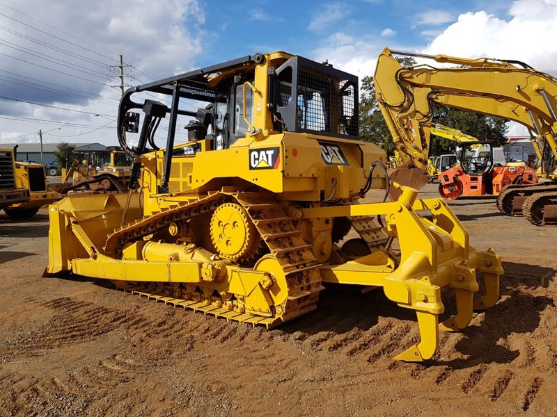caterpillar d6r xl 713630 004