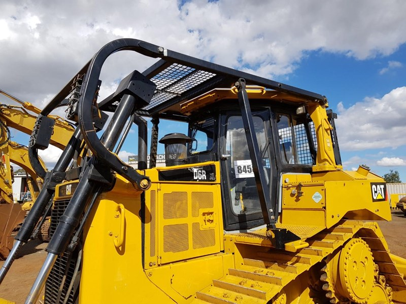 caterpillar d6r xl 713630 008
