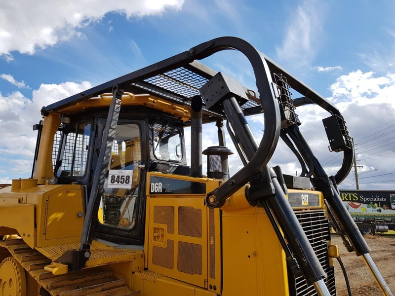 caterpillar d6r xl 713630 010