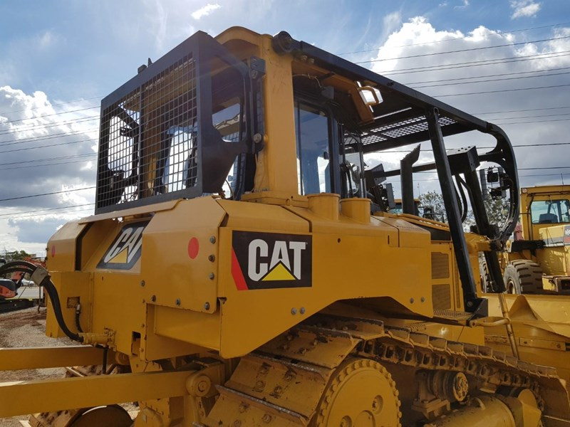 caterpillar d6r xl 713630 011