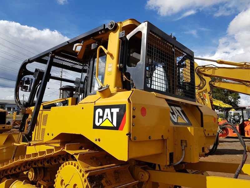 caterpillar d6r xl 713630 012