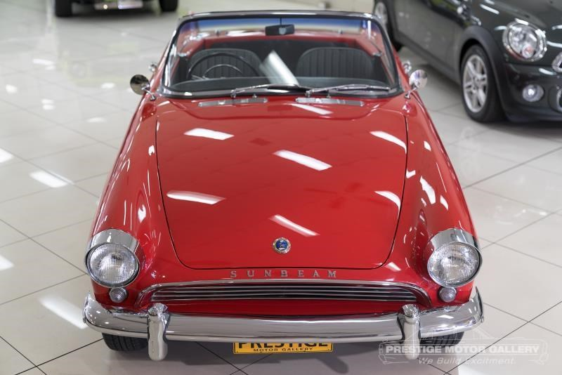 sunbeam alpine 681967 005