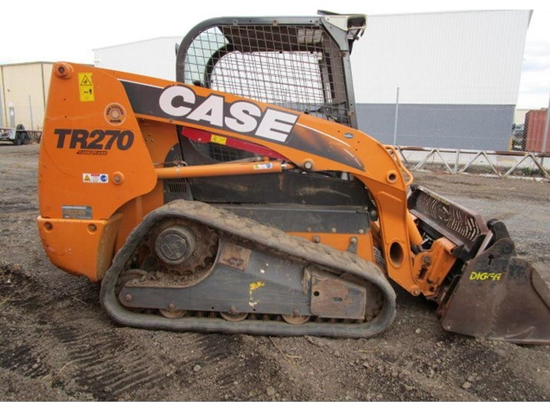 case tr270 tracked skid steer loader 717936 006