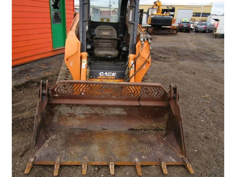 case tr270 tracked skid steer loader 717936 008