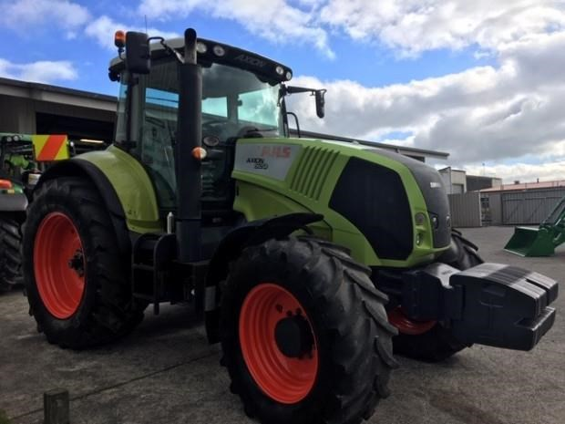 claas axion 820 652297 004